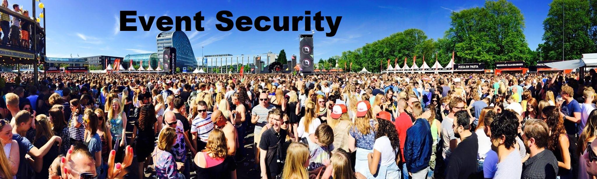 investicon event security